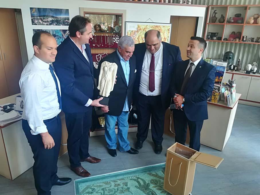 Културно наследство на Република Македонија