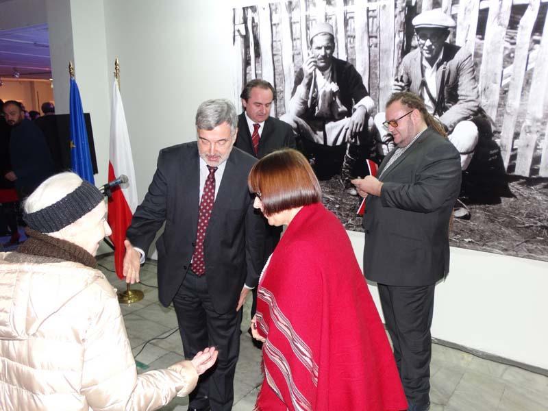 Полска амбасада