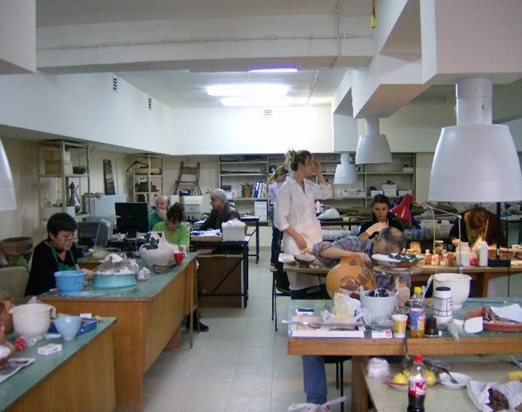 Централна Конзерваторска Лабораторија