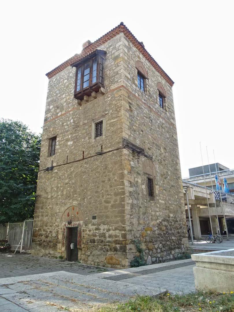 Феудална Кула Скопје