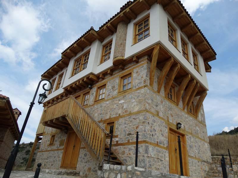 Спомен Куќа Мустафа Кемал Ататурк