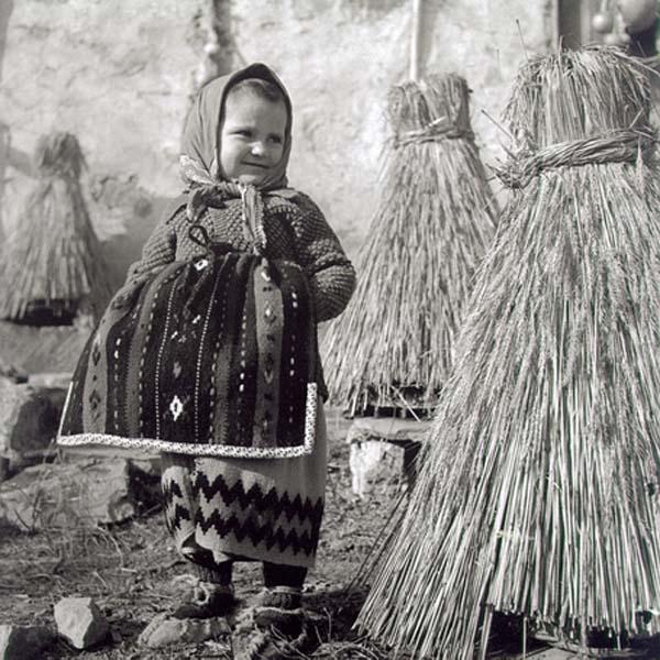 Етнологија