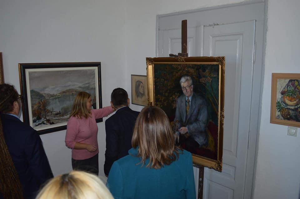 Музејска збирка Ресен